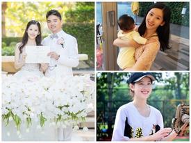 """Với tài sản 175 ngàn tỷ đồng, vợ chồng """"cô bé trà sữa"""" đứng thứ 11 trong số 500 người giàu nhất Trung Quốc"""
