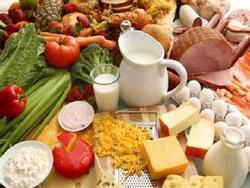 5 thói quen sử dụng thực phẩm lành mạnh