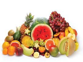 Trái cây - kẻ thù của cân nặng