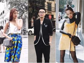 Lan Khuê - Tóc Tiên khoe style dịu dàng, Hoàng Ku - Lê Minh Ngọc phát huy thế mạnh với cá tính thời trang riêng