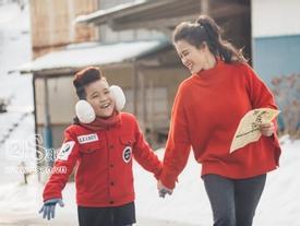 """Đây mới chính là """"tình yêu"""" của Đông Nhi trong mùa Valentine này"""