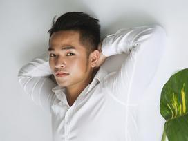 Muốn tỏ tình thành công hãy học cách của Phạm Hồng Phước