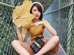 Bộ sưu tập túi hiệu nhiều như… siêu thị của Quỳnh Anh Shyn khiến các nàng phát ghen!