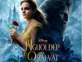 'Beauty and the beast' lại 'đốn tim' người hâm mộ với trailer cuối cùng