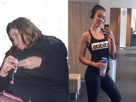 Cô gái giảm cân ngoạn mục và trở thành huấn luyện viên hot nhất Đan Mạch chỉ nhờ nhìn thấy thứ này