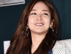 'Nữ hoàng dao kéo' Park Min Young ngày càng 'phát tướng'