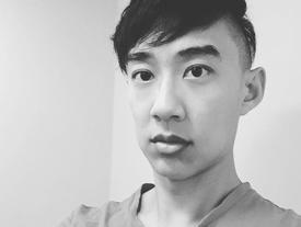 Anh chàng đọc tiếng Việt theo phong cách Nhật, Trung, Hàn cực hài hước
