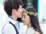 Thêm một cặp 'trai tài gái sắc' gây sốt cộng đồng mạng Hoa ngữ