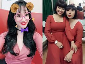 """FB 24h: Angela Phương Trinh """"thả thính"""" ngày valentine - Trấn Thành quyến rũ khi """"chuyển giới"""""""