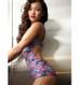 Karrueche Tran (sinh năm 1988) là người mẫu, diễn viên người Mỹ gốc Việt. Mẹ cô là người Việt còn bố là người Jamaica. Người đẹp được người hâm mộ biết đến nhiều nhất qua cuộc tình tay ba ồn ào giữa cô, nam ca sĩ Chris Brown và Rihanna.