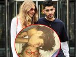Giữa 'bão' scandal, Gigi Hadid lại khiến người khác ghen tị bởi...