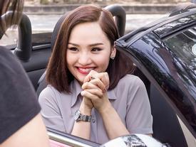 'Bạn Gái Tôi Là Sếp':  Phim tình cảm hài xuất sắc nhất của điện ảnh Việt đầu 2017