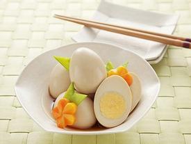 Trứng không chỉ để ăn mà còn có những lợi ích thú vị