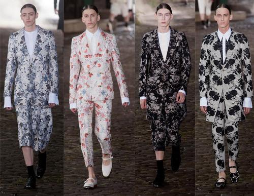 1391418770 2 Nam giới nên lựa chọn và mặc quần hoa như thế nào?