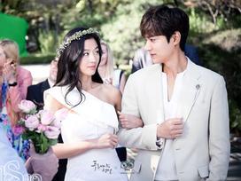 Tan chảy với những lời thoại ngọt lịm về tình yêu trong phim Hàn