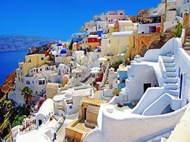 Những điểm du lịch đẹp nhất thế giới