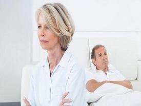70 tuổi vẫn ly hôn vì lý do nực cười