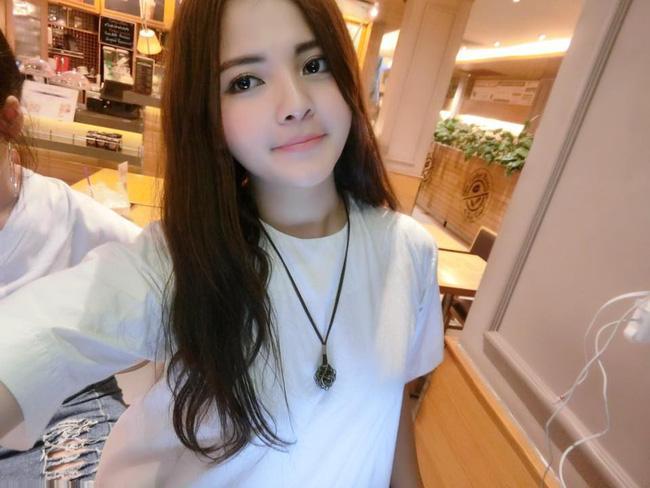 Lộ diện em gái cao 1m72, mặt xinh như búp bê của Hoa hậu Thể thao 2007 Trần Thị Quỳnh - Ảnh 3.