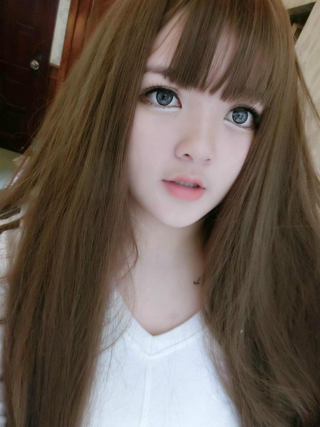 Lộ diện em gái cao 1m72, mặt xinh như búp bê của Hoa hậu Thể thao 2007 Trần Thị Quỳnh - Ảnh 9.