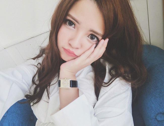 Lộ diện em gái cao 1m72, mặt xinh như búp bê của Hoa hậu Thể thao 2007 Trần Thị Quỳnh - Ảnh 7.