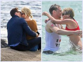 Tom Hiddleston bất ngờ dùng lời có 'cánh' dành tặng Taylor sau 5 tháng chia tay