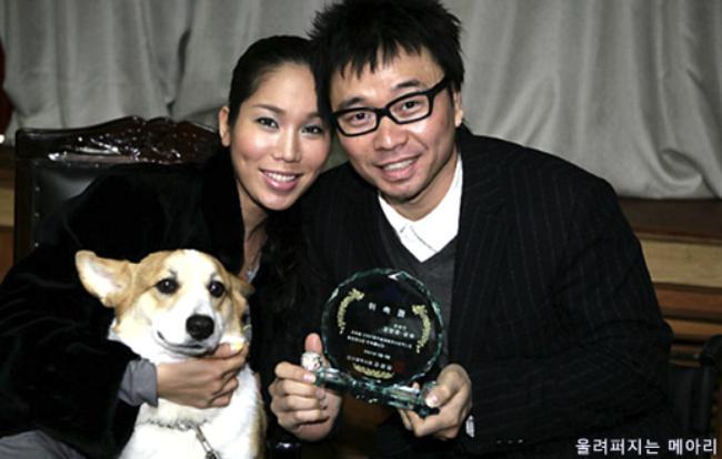 2 tháng sau ngày chú chó cưng qua đời, phép màu đã đến với cặp vợ chồng nghệ sĩ Hàn - Ảnh 9.