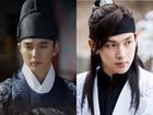 Đọ sắc 2 'thái tử' được kỳ vọng gây bão màn ảnh Hàn 2017