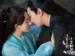 Mùa Valentine, ai cũng ước ao có được tình yêu đẹp như 5 cặp đôi này!