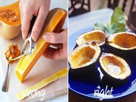 Những thực phẩm quen thuộc mà hầu hết mọi người đều dùng sai cách