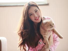 Em gái của các Hoa hậu ở Việt Nam: Xinh đẹp không kém cạnh, đúng là được cả chị lẫn em!