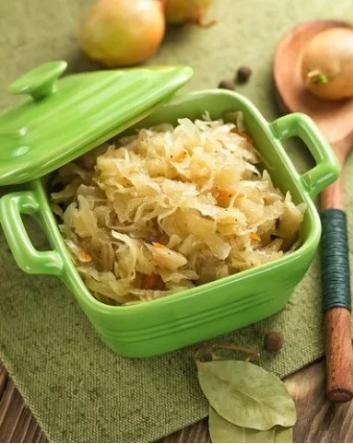 Sản phẩm lên men probiotic tự làm ở nhà cũng giúp tránh khô da