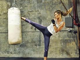 Chỉ 30 phút tập boxing có thể đốt cháy calo nhiều và nhanh đến bất ngờ
