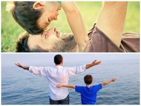 Tâm thư bố dạy con trai chọn vợ khiến nghìn người chia sẻ, vạn người yêu thích