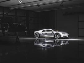 Khám phá nơi những chiếc siêu xe triệu đô Bugatti Chiron 'ra lò'