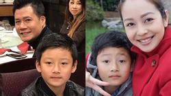 FB 24h: Không còn chung đôi, Quang Dũng - Jennifer Phạm một lòng hướng tình yêu về con