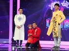 """""""MC nhỏ tuổi nhất Việt Nam"""" khiến Trấn Thành mắt tròn mắt dẹt"""