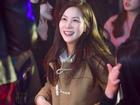 45 tuổi, 'bà xã Jang Dong Gun' vẫn trẻ như sinh viên