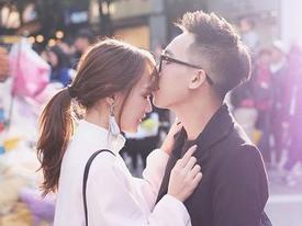 Valentine đến rồi, học ngay bí kíp chụp ảnh đôi cực chất như các cặp hot teen này