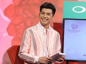 """Noo Phước Thịnh """"thả thính"""", công khai tiết lộ mẫu bạn gái lý tưởng trên sóng truyền hình"""