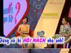 Tìm người yêu 'không hôi nách' cho cô gái trẻ, Quyền Linh khiến khán giả cười ngất
