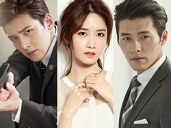 Đây là mỹ nam chấm dứt sự thống trị phòng vé xứ Hàn của Hyun Bin và Yoona