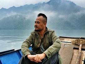 MC Anh Tuấn kể về hình ảnh trên mộ Trần Lập
