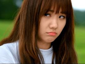 Hari Won bất ngờ tiết lộ mình từng khóc nhiều đến nỗi không còn nước mắt để rơi