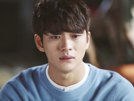 Hết mất trí nhớ lại bị mù, Kang Tae Oh đúng là nam diễn viên số khổ nhất màn ảnh