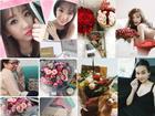 Quà 'độc' Valentine: Hari Won 'ú tim' vì chồng - Thanh Hằng được tỏ tình ngây ngất
