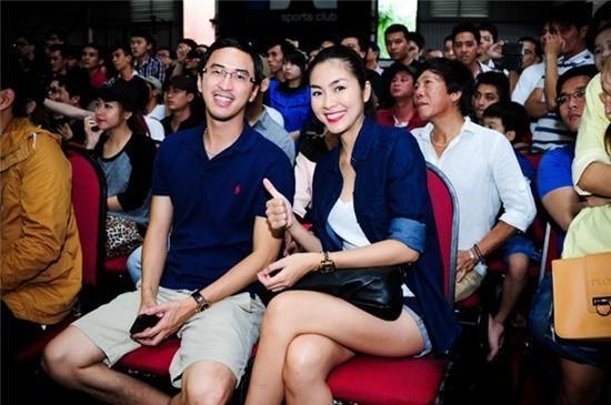 Ngam sao Viet mac do doi hanh phuc hinh anh 2
