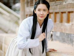 Yoona - Nữ thần cổ trang mới của màn ảnh Hàn đây rồi