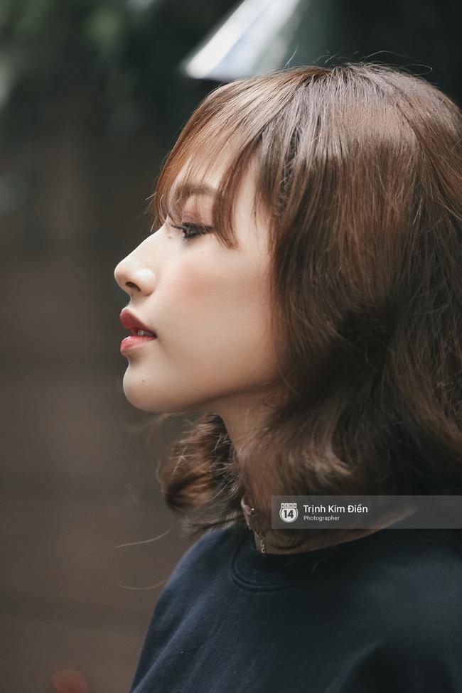 Cô gái 13 triệu view trong MV mới của Sơn Tùng: Không những xinh mà còn hát cực hay - Ảnh 5.