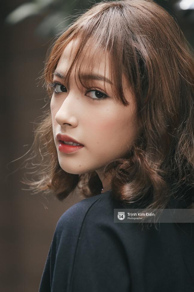 Cô gái 13 triệu view trong MV mới của Sơn Tùng: Không những xinh mà còn hát cực hay - Ảnh 2.