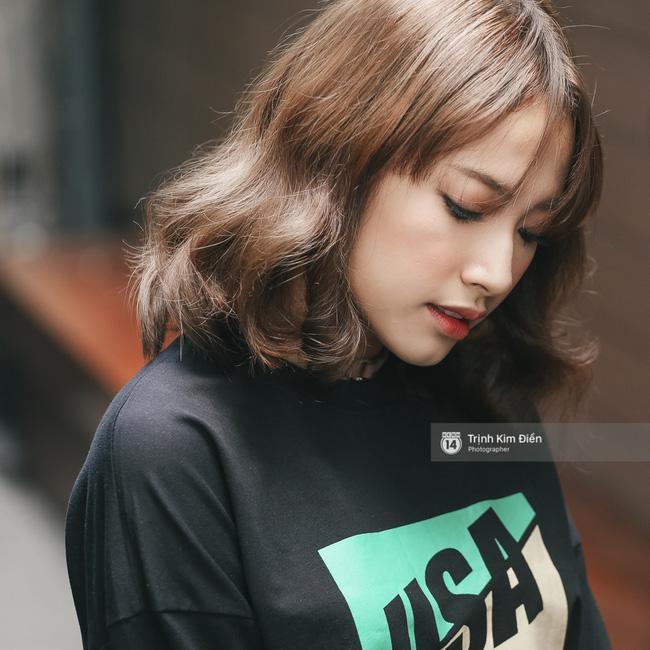 Cô gái 13 triệu view trong MV mới của Sơn Tùng: Không những xinh mà còn hát cực hay - Ảnh 1.